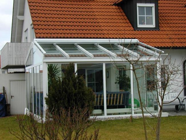 Referenzen wintergarten - Bilder wintergarten ...
